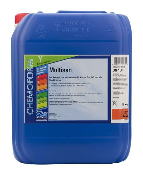 Multisan-10l