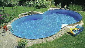 Разновидности бассейнов
