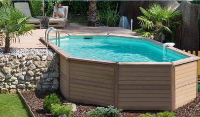 размер бассейна